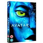 Avatar bluray Filmer Avatar [DVD]
